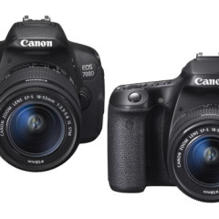 Review Comparison of the Canon EOS 70D vs Canon 700D / Rebel T5i